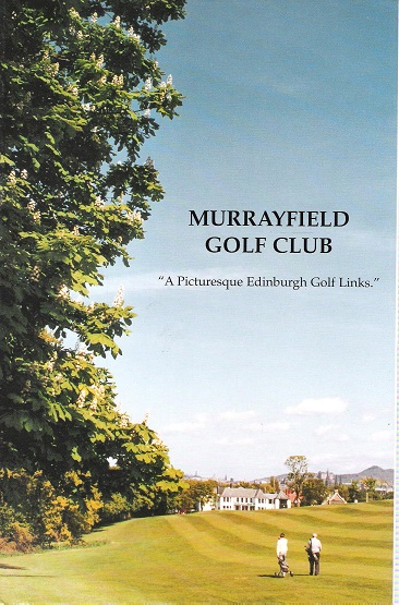 "Image for Murrayfield Golf Club "" A Picturesque Edinburgh Golf Links."""