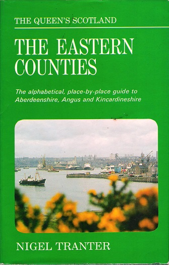 Image for THE QUEEN'S SCOTLAND: THE EASTERN COUNTIES: ABERDEENSHIRE, ANGUS AND KINCARDINESHIRE.