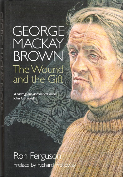 Image for George MacKay Brown: The Wound and the Gift