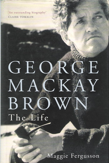 Image for George Mackay Brown: The Life