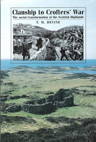 Image for Clanship to Crofters' War: The Social Transformation of the Scottish Highlands