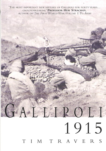 Image for Gallipoli, 1915 (Battles & Campaigns)