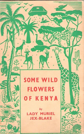Image for Some Wild Flowers Of Kenya.