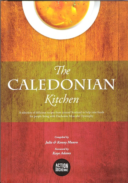 Image for Caledonian Kitchen, The