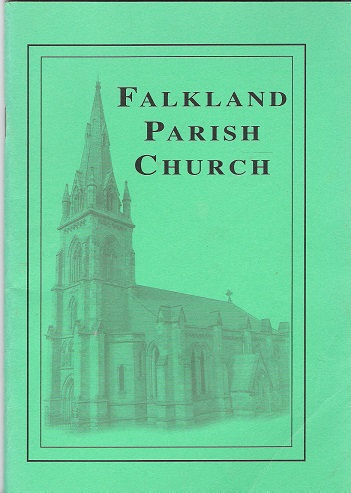 Image for Falkland Parish Church