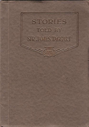 Image for Stories Told By Sir James Taggart