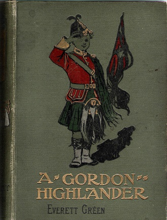 Image for A Gordon Highlander