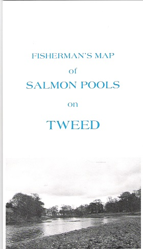 Image for Fisherman's Map of Salmon Pools on Tweed