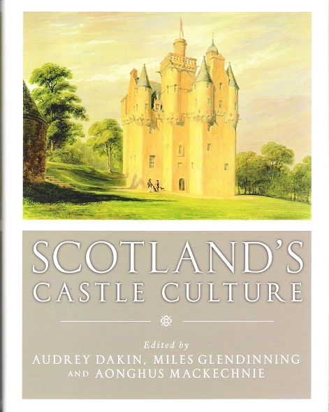 Image for Scotland's Castle Culture.