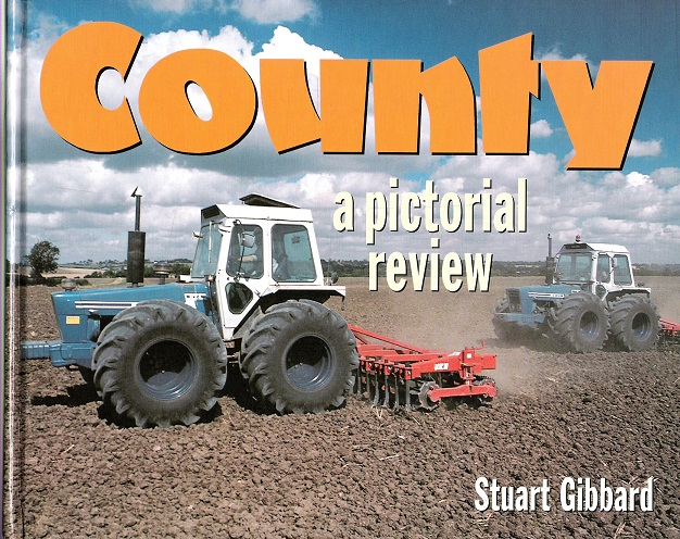 Image for County: A Pictorial View.
