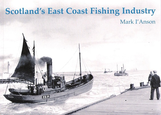 Image for Scotland's East Coast Fishing Industry.