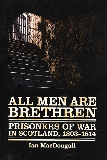 Image for All Men Are Brethren