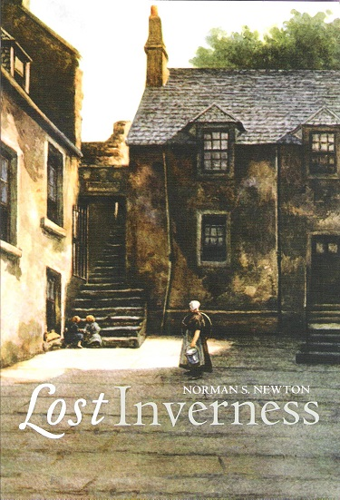 Image for Lost Inverness