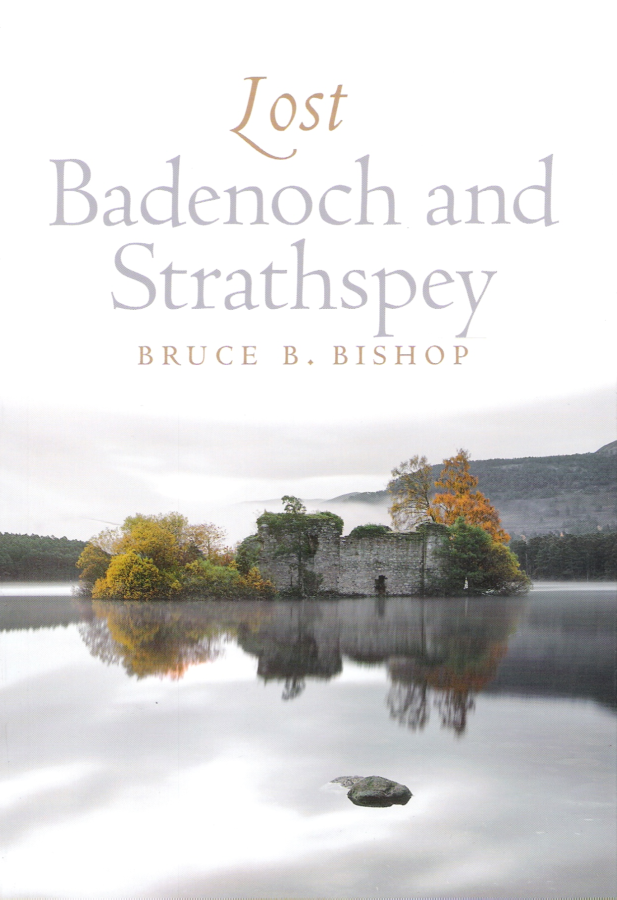 Image for Lost Badenoch and Strathspey