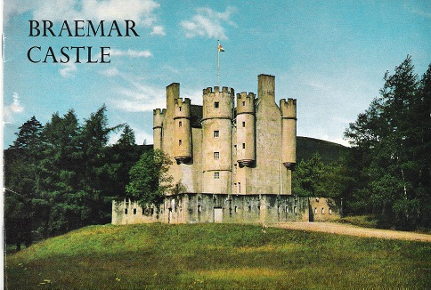 Image for Braemar Castle, Aberdeenshire.