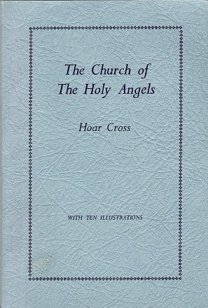 Image for The Church of Holy Angels Hoar Cross.