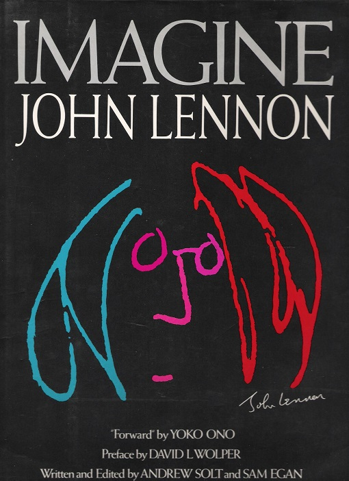 Image for Imagine John Lennon