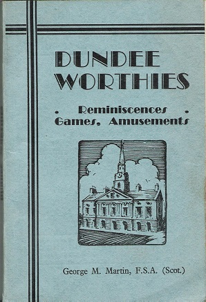 Image for Dundee Worthies.