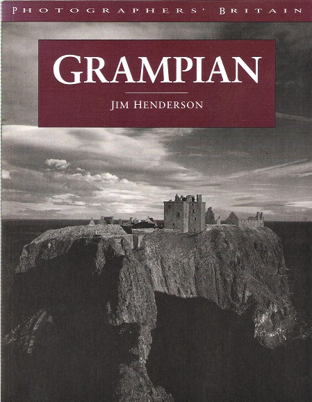 Image for Grampian (Photographers' Britain)