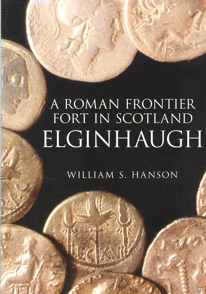 Image for Roman Fort in Scotland: Elginhaugh