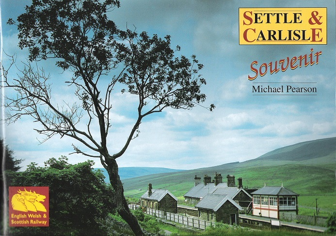 Image for Settle and Carlisle Souvenir.