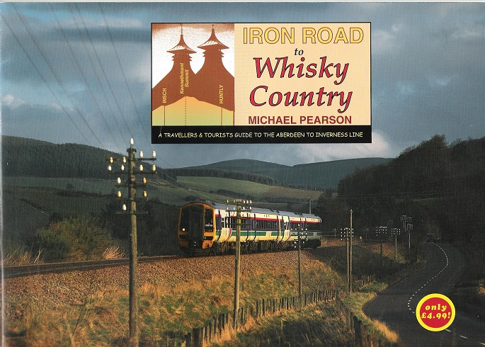 Image for Iron Road to Whisky Country