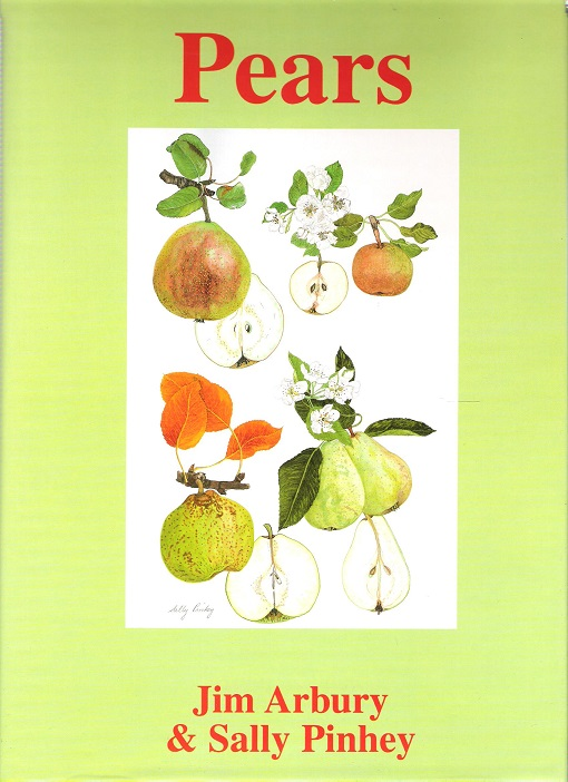 Image for Pears
