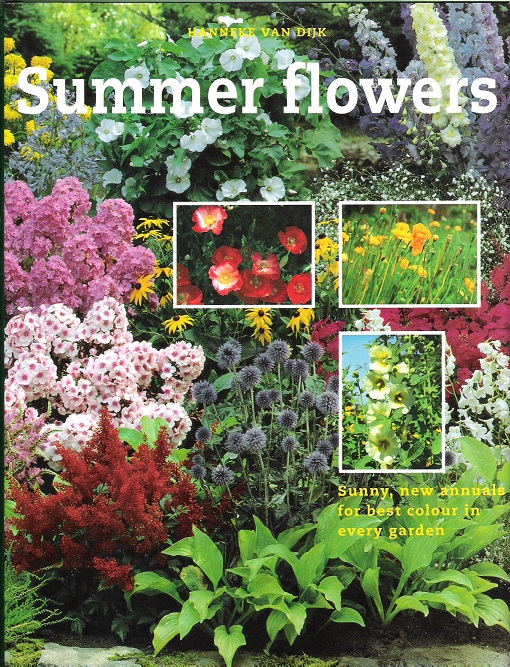 Image for Summer Flowers