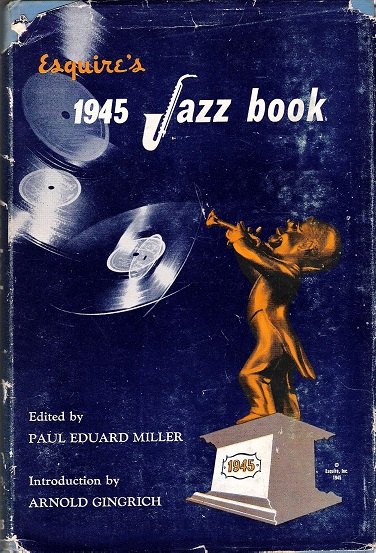 Image for Esquire's 1945 Jazz Book