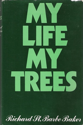 Image for My Life, My Trees