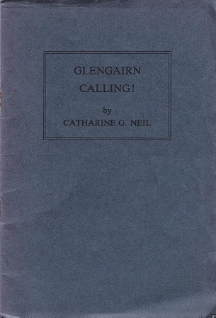 Image for Glengairn Calling