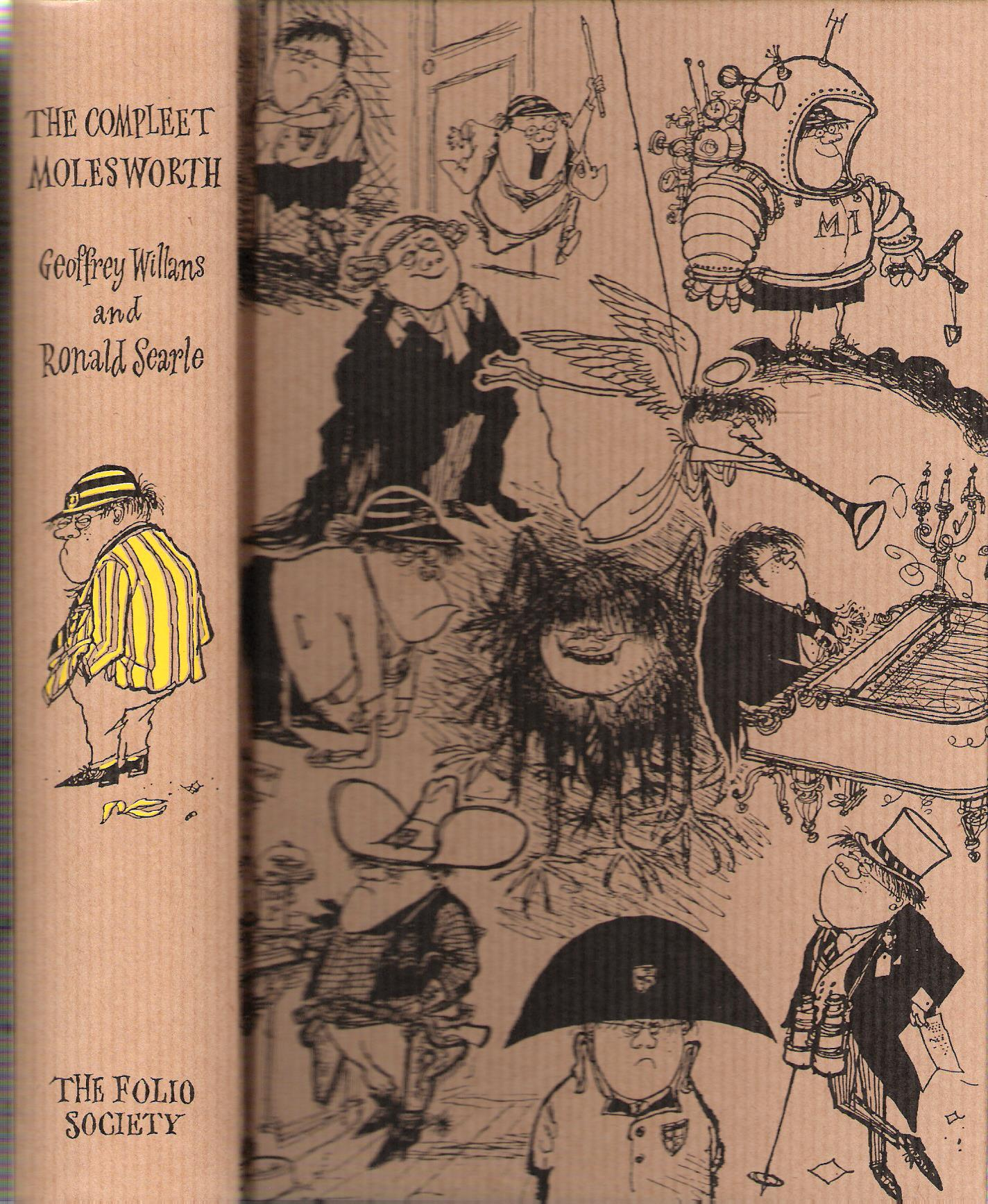 Image for The Compleet Molesworth