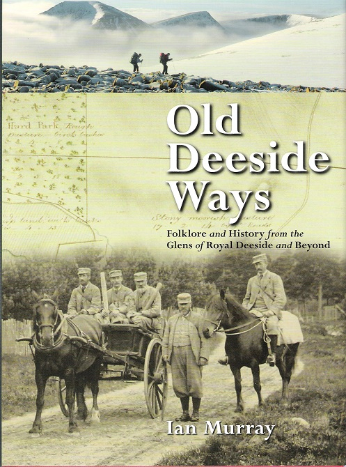 Image for Old Deeside Ways.