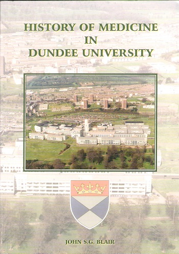 Image for History of Medicine in Dundee University