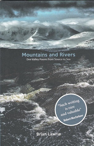 Image for Mountains and Rivers: Dee Valley Poems from Source to Sea.