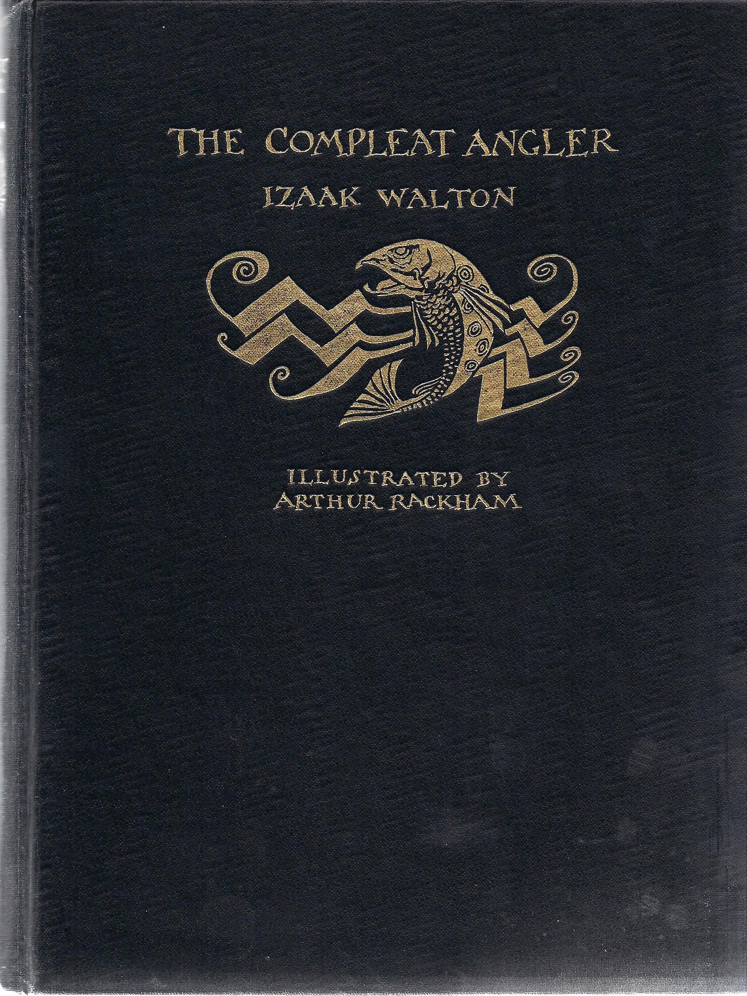 Image for The Compleat Angler.
