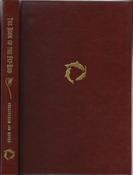 Image for The Book of the Fly-Rod.