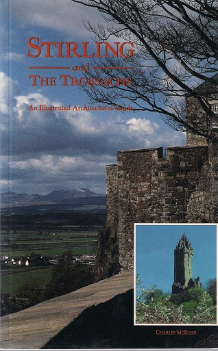 Image for Stirling and the Trossachs.