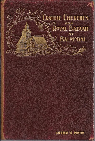 Image for Crathie Churches and Royal Bazaar at Balmoral.