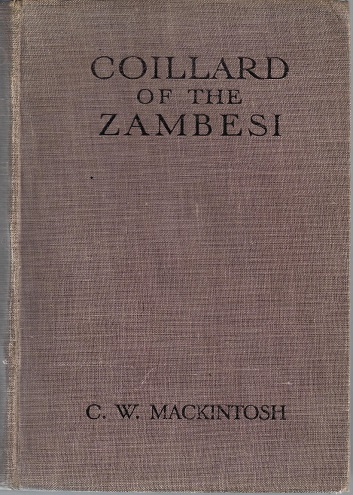 Image for Coillard of the Zambesi.