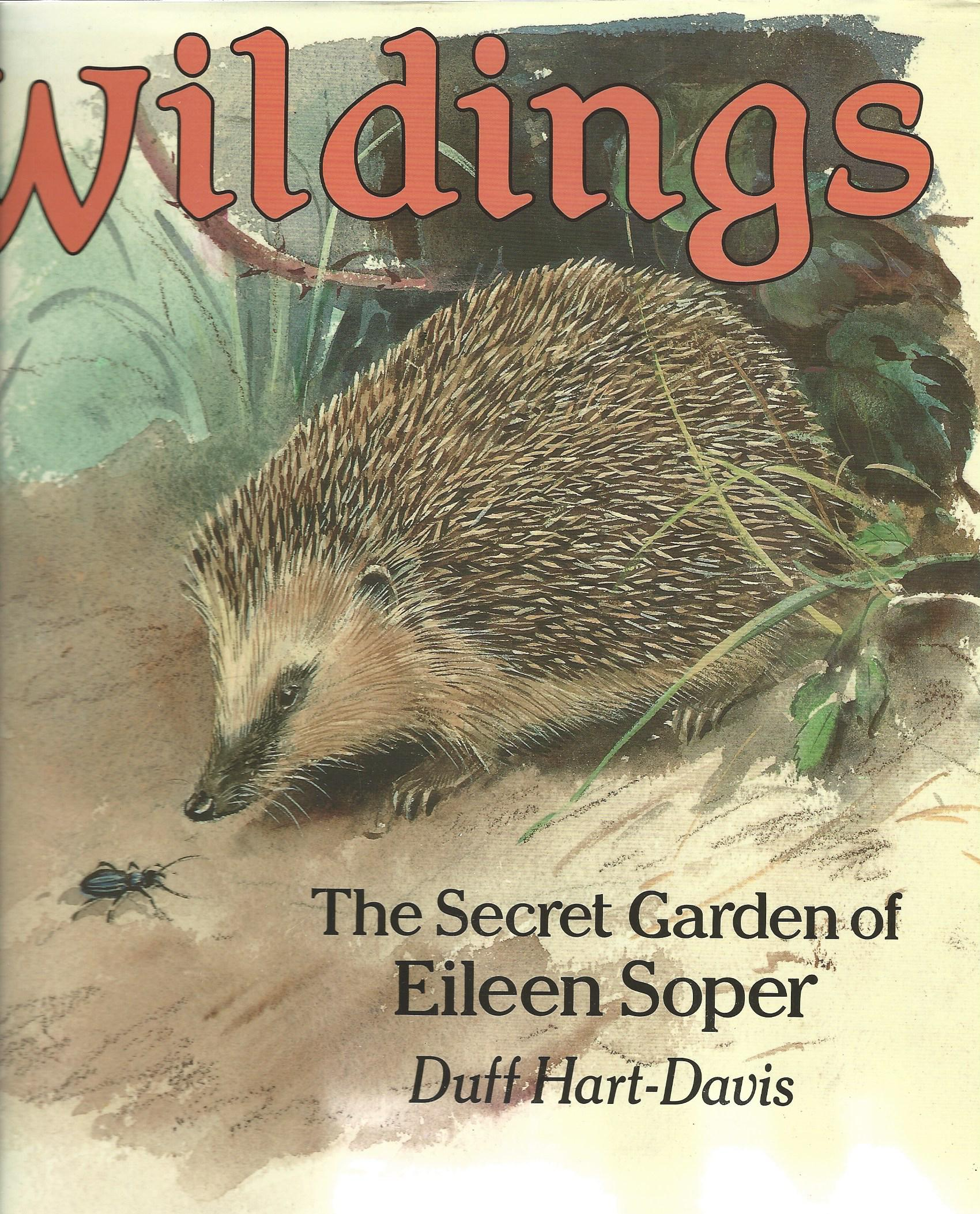Image for Wildings: The Secret Garden of Eileen Soper