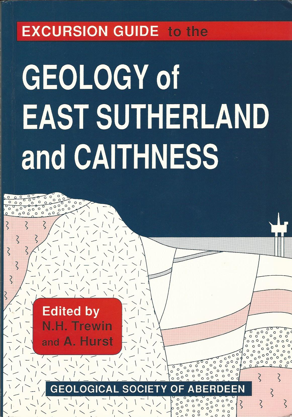 Image for Excursion Guide to the Geology of East Sutherland and Caithness
