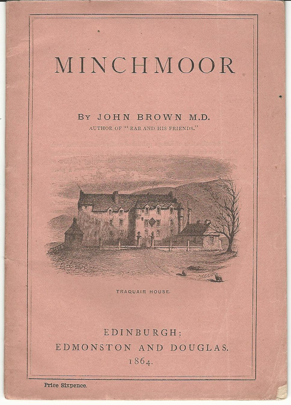 Image for Minchmoor