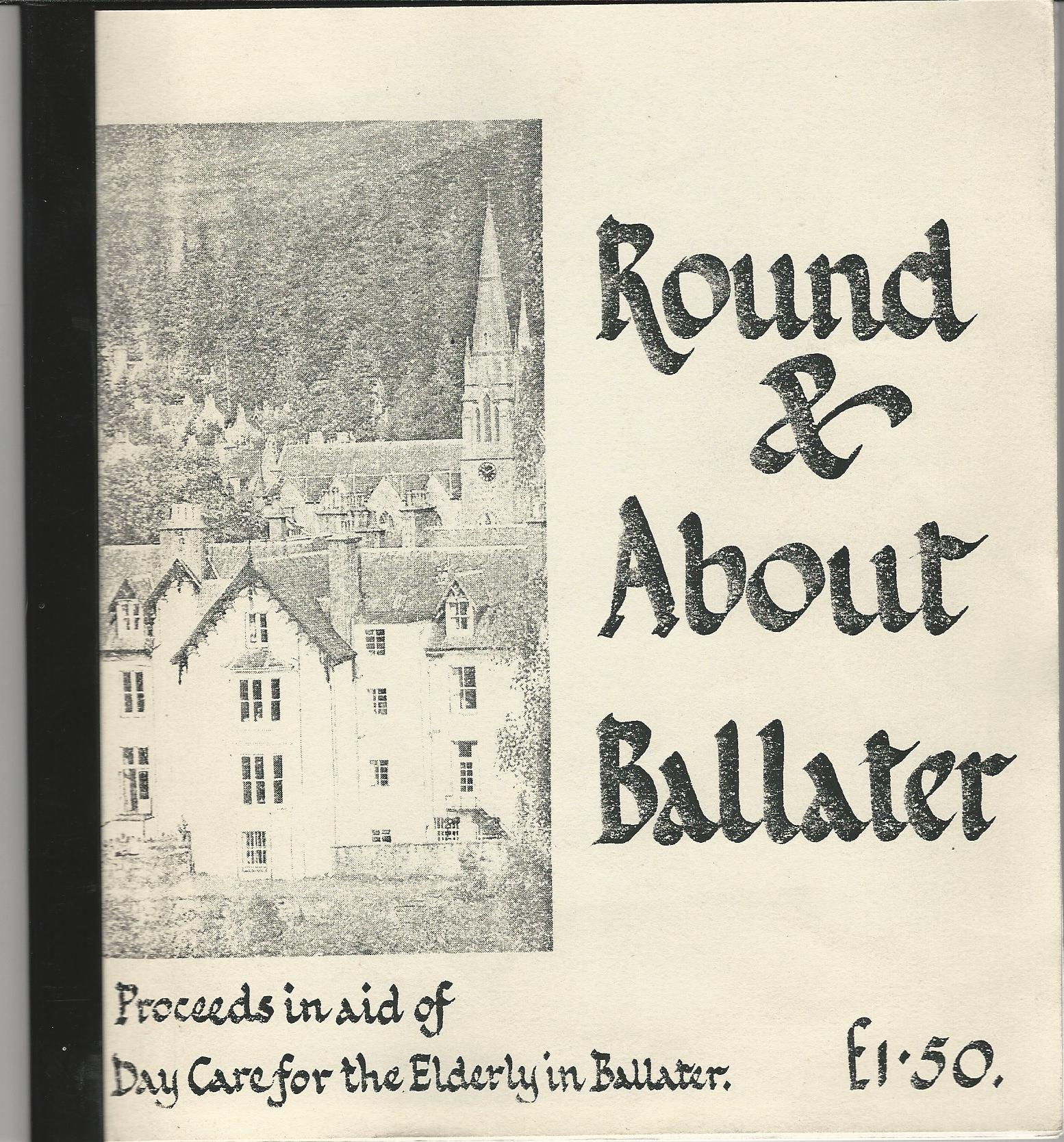 Image for Round & About Ballater