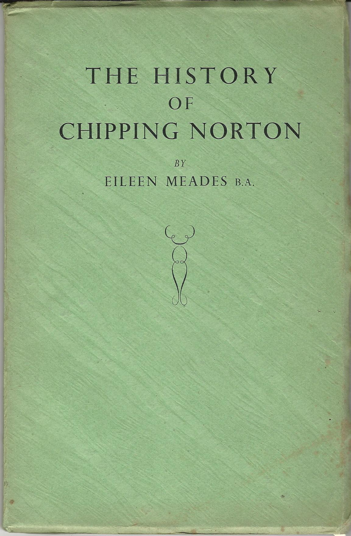 Image for The History of Chipping Norton.