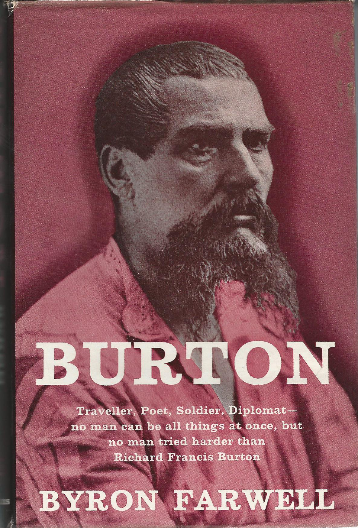 Image for Burton.