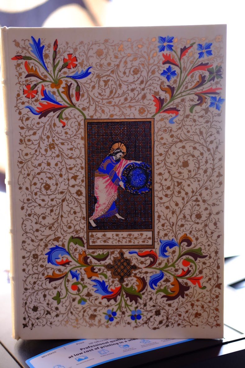 Image for The Rohan Book of Hours.