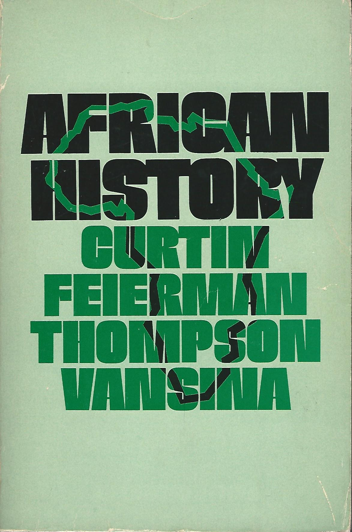 Image for African History