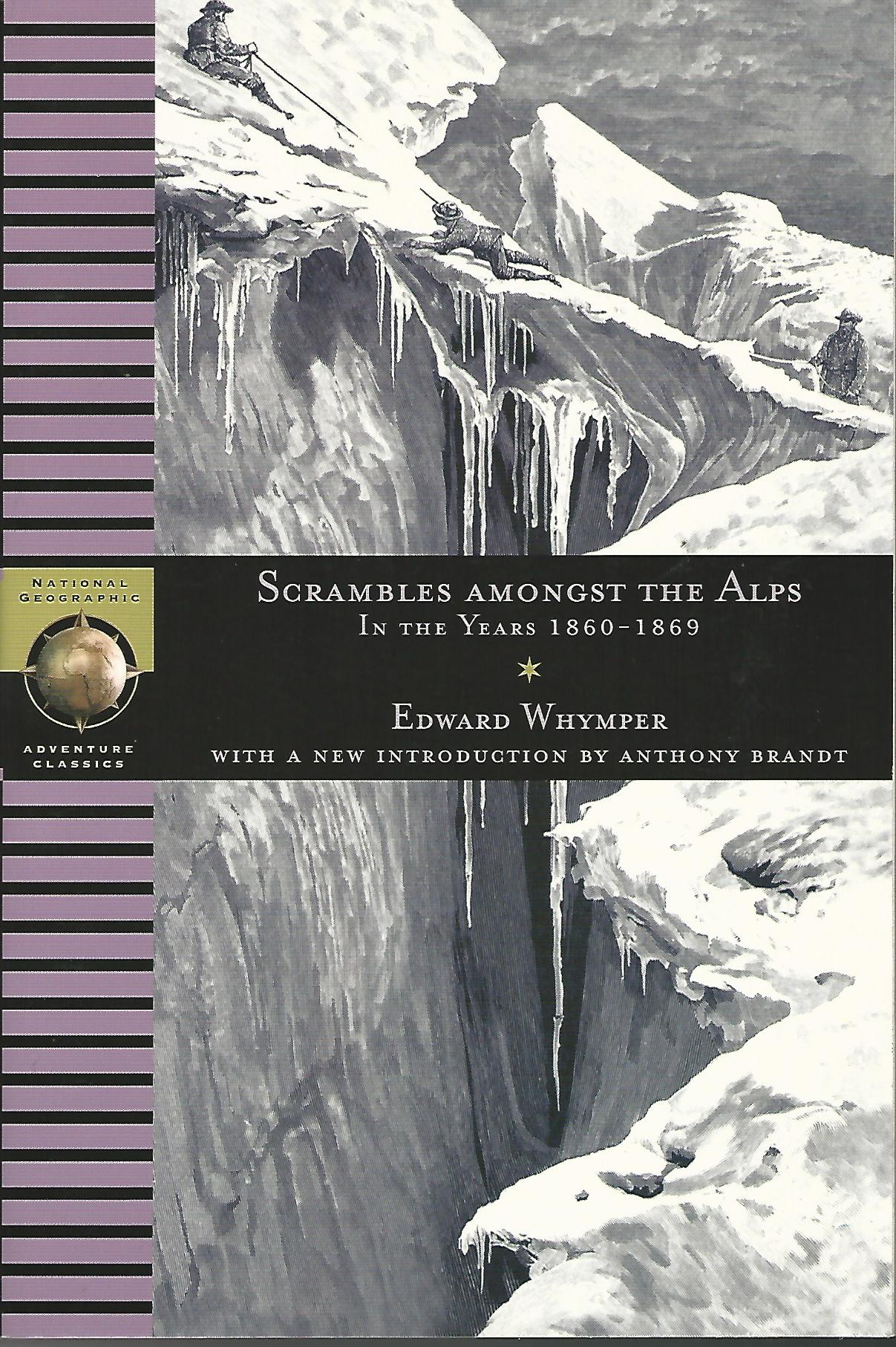 Image for Scrambles Amongst the Alps