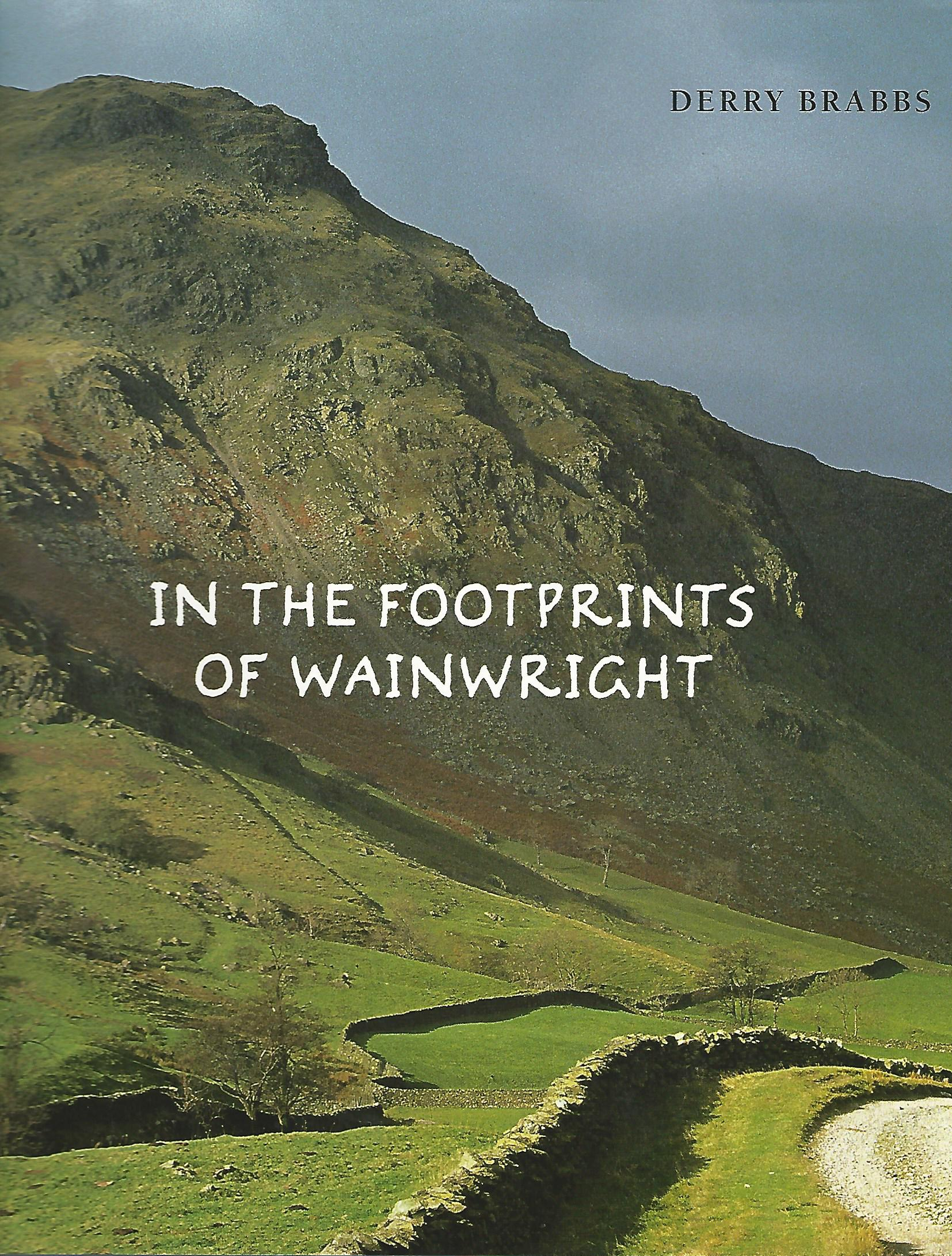 Image for In the Footprints of Wainwright
